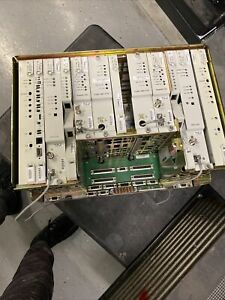 Alcatel lucent Mdr 8000 Rf Transmitter Ud 35an Ud 35s Ud e6an Ud ce 16bb