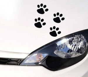 Car Stickers Dog Legs Design Is Very Funny And Suitable For Everything 4 Legs
