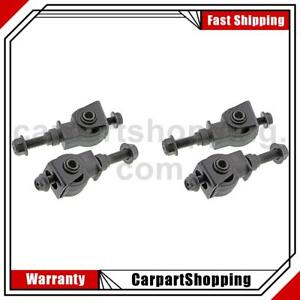 2 Mevotech Supreme Alignment Camber Kit Front For Honda Accord