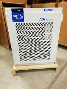 Mta Deit0250 Cycling Refrigerated Compressed Air Dryer 250 Cfm 230v 1ph New