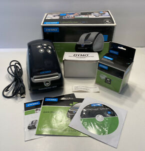Dymo Labelwriter 450 Label Thermal Printer 1750110 Fully Tested Works Great