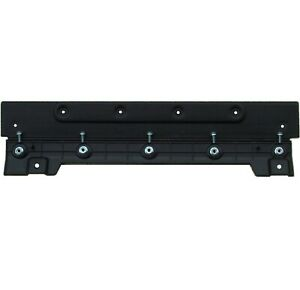02 07 Buick Rendezvous Glove Box Compartment Hinge 2002 2007 With Screws Nuts
