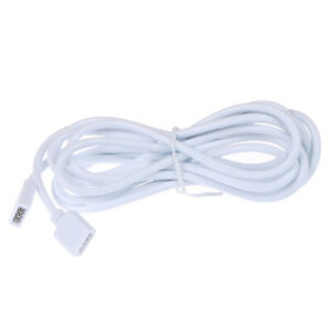 2m 4 Pin 3528 Rgb Led Strip Connector Wire Extension Cable Female Extend Caaw
