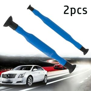 2pcs Set Valve Lapper Cutting Paste Hand Lapping Tool Cylinders Piston Grinding