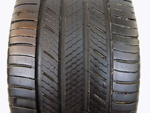 P225 50r17 Michelin Premier A S 94 V Used 225 50 17 5 32nds