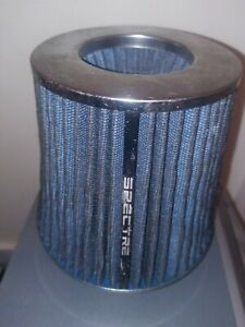 Spectre Clamp On Replacement Cold Air Intake Filter