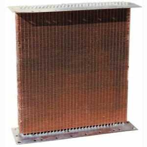 Radiator Core Compatible With John Deere A Aa396r