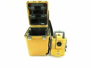 Trimble 5603 Dr200 Robotic Reflectorless Total Station With Case