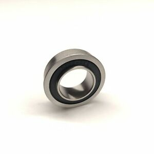 20x35x11mm F6003 2rs Flanged Deep Groove Radial Sealed Ball Bearing