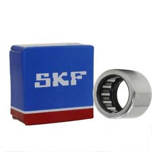 New Skf Hk 2030 Drawn Cup Needle Roller Bearings 20x26x30mm