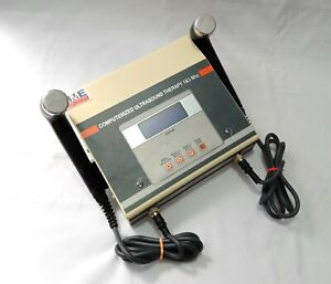 Hme1 3 Mhz Ultrasound Therapy Pain Relief Therapy Physiotherapy Machine Free Shp