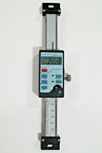 Vertical Linear Scale With Digital Readout various Sizes Avaiable