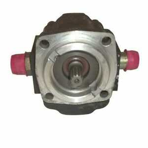 Used Hydraulic Pump Compatible With John Deere 4710 4510 4610 Lva11452