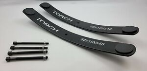 Used Torch 1 5 2 Rear Add A Leaf Lift Kit For 1995 2001 Ford Explorer 2wd 4wd