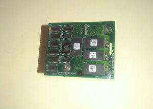 Snap On Memory Card Board For The Vantage Scanner Mt2400 Eetm300a Version 8