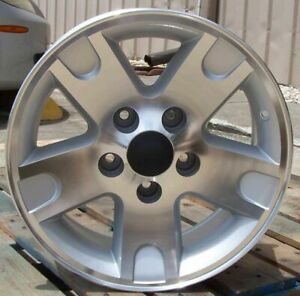 New Set Of 4 17 Alloy Wheels Rims For 2002 2003 2004 Ford F150 F 150