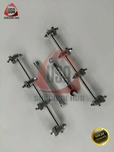 Orthopedic External Fixator A o Mini Clamps 3 5 Mm Surgical Instruments