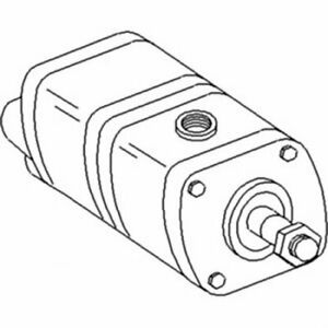 Hydraulic Pump Economy Compatible With International 654 724 523 824 624