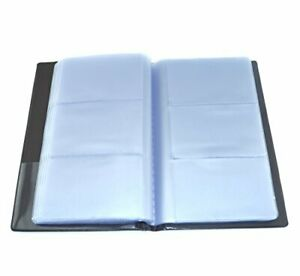 Samyo Business Journal Name Card Book Holder For Storage Organizied Name Cards