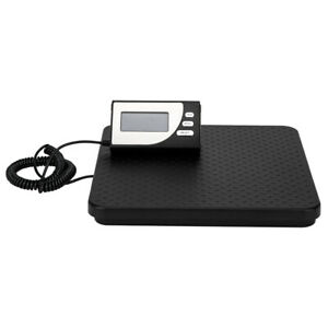 440 Lbs X 0 1 Heavy Duty Digital Shipping Postal Scale Postage Weight Adapter