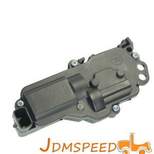 Power Door Lock Actuator Passenger Side Right Rh Fit For Ford Lincoln Mercury