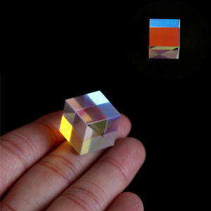 Laser Beam Combine Cube Prism For 405nm 450nm Blue Laser Diode 5w Nadn