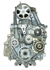 Atk Engines 525 Remanufactured Crate Engine 1990 1991 For Honda Accord F22a1 F22