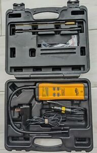Fieldpiece Srl8 Heated Diode Refrigerant Leak Detector Great Cond Tested