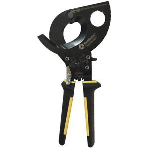 Heavy duty Compact Ratcheting Cable Cutters