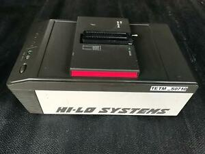 Hi lo Systems Universal Programmer Model All 100a