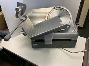 Hobart Meat Slicer 2712 Automatic 2 Speed Cutter Missing More Than 2 Parts