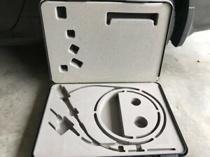 Pre owned Olympus Cyf 3 Fiber Cystoscope Hard Case Only No Key