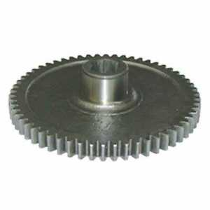 Independent Pto Gear driven Compatible With International 1086 1466 766 1066