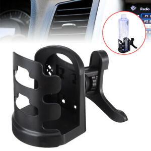 Universal Car Air Vent Mount Cup Bottle Drinks Beverage Can Holder Stand Kits