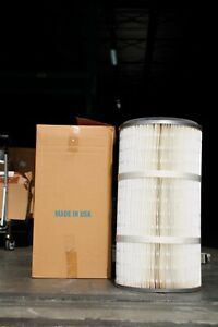 Donaldson Torit Dust Collector Filter Tdsf 100014