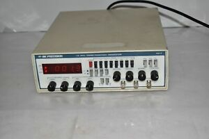 Bk Precision 10mhz Sweep function Generator 4017 np70