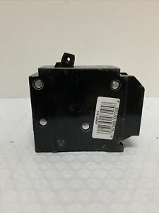 Square D By Schneider Electric Homeline 2 15 Amp 1 pole Tandem Circuit Breaker