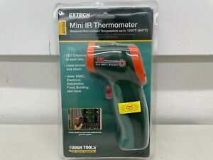 Extech 42510a Mini Ir Thermometer Up To 1200f