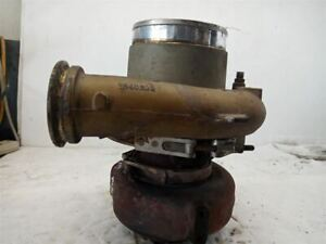 2014 Detroit Dd15 Turbo Charger 3768075 8098287