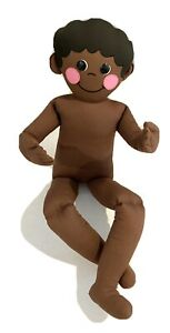 Boogie Bear s Design Display African American Boy Cloth Mannequin Size 4