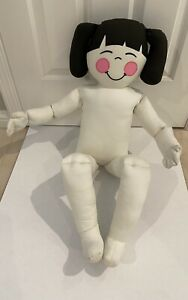 Boogie Bear s Design Display Asian Girl Cloth Mannequin Size 4