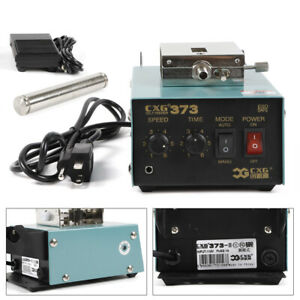 Automatic Tin Supply Feed Lead free Welding Soldering Iron Station Machine 110v