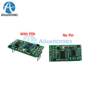 Rs485 Current Acquisition Module 4 20ma 2 Channel Current Analog Collector 8 25v