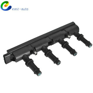 1208092 Ignition Coil Pack For 11 16 Buick Encore Cadillac Chevrolet Cruze Trax