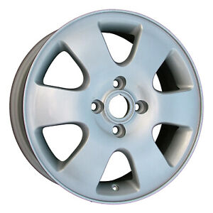New 16 Replacement Alloy Wheel Fits 2000 2003 Ford Focus 560 3438