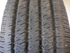 P22560r16 Michelin Symmetry 98 T Used 225 60 16 832nds Fits 22560r16