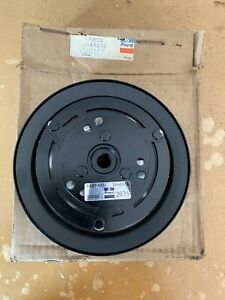 1976 1977 Plymouth Chrysler Dodge A C Clutch Drive Pulley 3846273 Nos Part