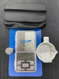 Frankford Arsenal DS 750 Digital Scale 205205 SAME DAY FAST FREE SHIPPING $36.95