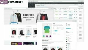 Ecommerce Website Design Start Selling Your Products Online Shopify Wordpress