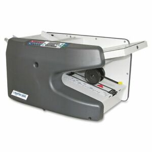 Martin Yale 1711 Ease to use Paper Folding Machine 9 000 Sheets Per Hour